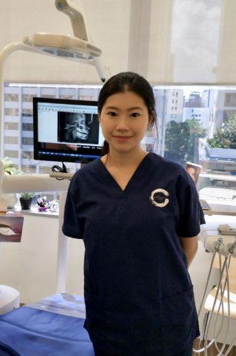kelly dental surgery assistant